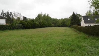 Terrain a batir a vendre Artannes-sur-Indre 37260 Indre-et-Loire 1320 m2  79260 euros