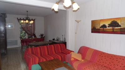 Maison a vendre Tours 37000 Indre-et-Loire 110 m2 6 pièces 251100 euros