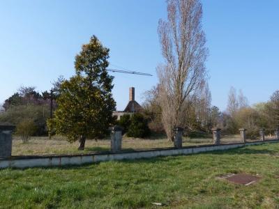 Terrain a batir a vendre Sorigny 37250 Indre-et-Loire 6000 m2  78622 euros