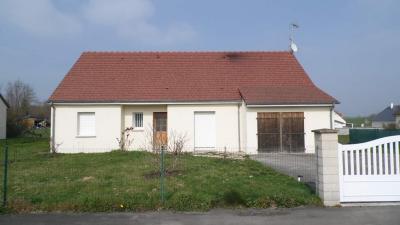 Maison a vendre Noyant-de-Touraine 37800 Indre-et-Loire 93 m2 5 pièces 154950 euros