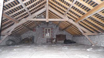 Maison a vendre Sainte-Maure-de-Touraine 37800 Indre-et-Loire 65 m2 4 pièces 125000 euros