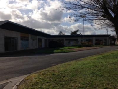 Immeuble de rapport a vendre Nouâtre 37800 Indre-et-Loire 500 m2  63630 euros