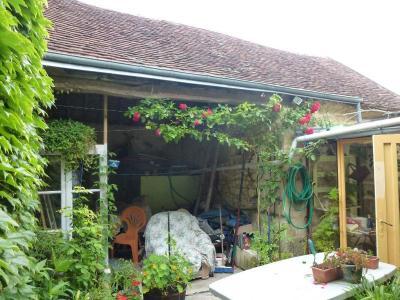 Viager maison Orbigny 37460 Indre-et-Loire 70 m2 3 pièces 53000 euros