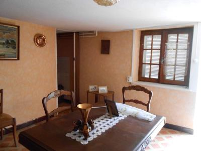 Maison a vendre Damparis 39500 Jura 64 m2 4 pièces 47000 euros
