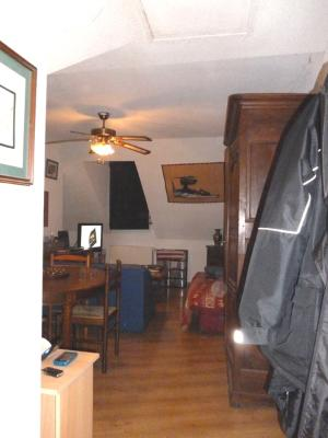 Appartement a vendre Dole 39100 Jura 43 m2 4 pièces 78000 euros