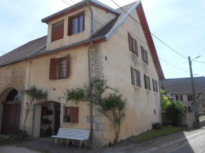Maison a vendre Vriange 39700 Jura 101 m2 6 pièces 59000 euros