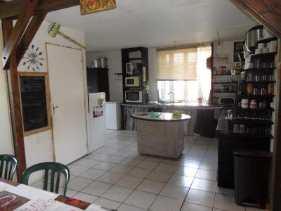 Maison a vendre Petit-Noir 39120 Jura 130 m2 7 pièces 75000 euros
