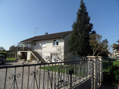 Maison a vendre Chemin 39120 Jura 95 m2 6 pièces 129000 euros