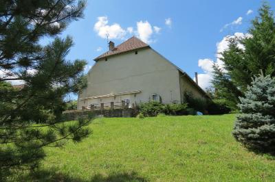 Maison a vendre Poligny 39800 Jura 270 m2 7 pièces 140000 euros
