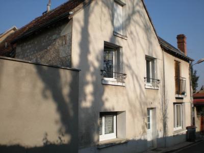 Maison a vendre Saint-Aignan 41110 Loir-et-Cher 104 m2 5 pièces 127200 euros