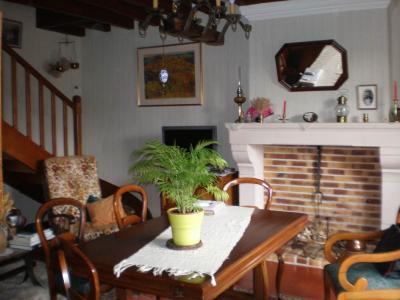 Maison a vendre Villentrois 36600 Indre 111 m2 7 pièces 98580 euros