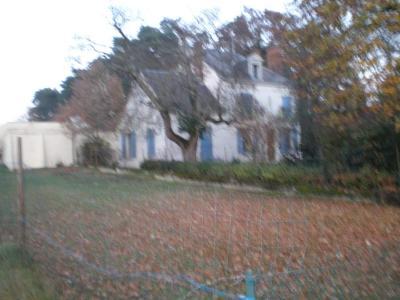 Maison a vendre Noyers-sur-Cher 41140 Loir-et-Cher 150 m2 6 pièces 277720 euros