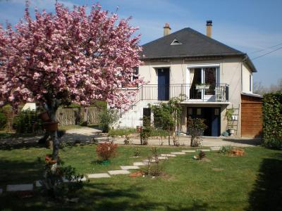 Maison a vendre Meusnes 41130 Loir-et-Cher 62 m2 5 pièces 127200 euros