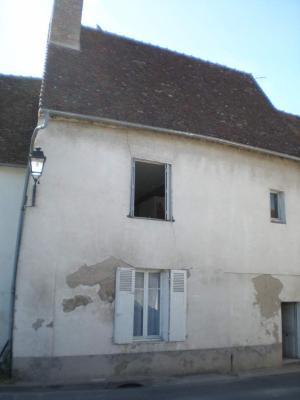 Maison a vendre Selles-sur-Cher 41130 Loir-et-Cher 80 m2 3 pièces 58300 euros