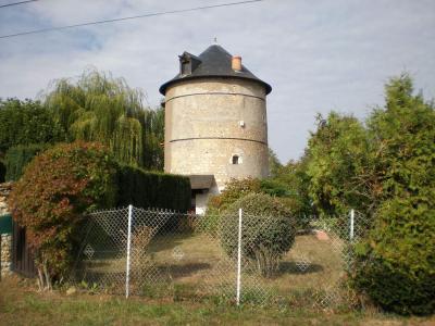 Maison a vendre Pouillé 41110 Loir-et-Cher 58 m2 3 pièces 111300 euros