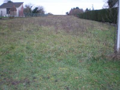 Terrain a batir a vendre Saint-Aignan 41110 Loir-et-Cher 1580 m2  31800 euros