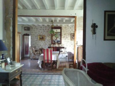 Maison a vendre Selles-sur-Cher 41130 Loir-et-Cher 139 m2 6 pièces 243800 euros