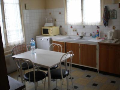 Maison a vendre Meusnes 41130 Loir-et-Cher 60 m2 3 pièces 93280 euros