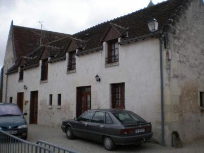 Divers a vendre Mareuil-sur-Cher 41110 Loir-et-Cher 167 m2  172780 euros