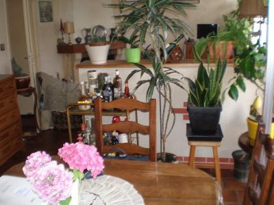 Maison a vendre Mareuil-sur-Cher 41110 Loir-et-Cher 83 m2 4 pièces 127200 euros