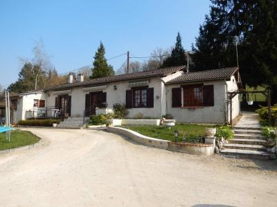 Maison a vendre Lye 36600 Indre 135 m2 7 pièces 137800 euros