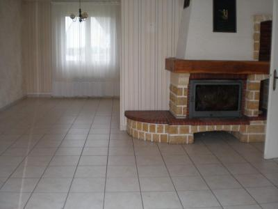 Maison a vendre Noyers-sur-Cher 41140 Loir-et-Cher 97 m2 6 pièces 143100 euros