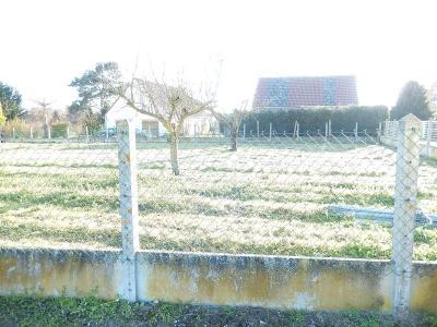 Terrain a batir a vendre Noyers-sur-Cher 41140 Loir-et-Cher 657 m2  16800 euros