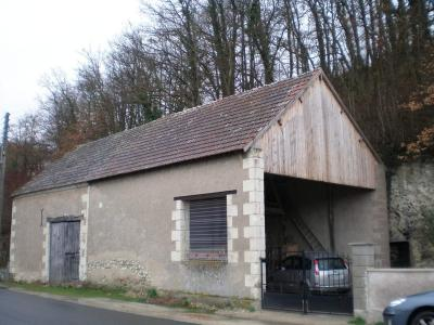Maison a vendre Monthou-sur-Cher 41400 Loir-et-Cher 56 m2 4 pièces 106000 euros
