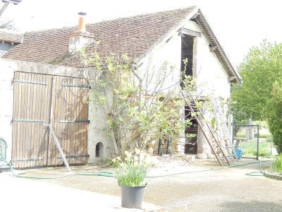 Maison a vendre Noyers-sur-Cher 41140 Loir-et-Cher 200 m2 11 pièces 249100 euros