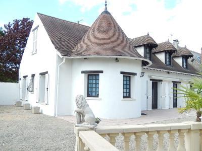 Maison a vendre Couddes 41700 Loir-et-Cher 152 m2 5 pièces 201400 euros