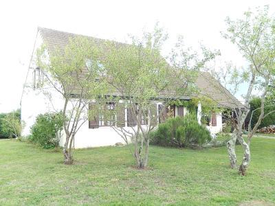 Maison a vendre Mareuil-sur-Cher 41110 Loir-et-Cher 123 m2 6 pièces 148400 euros