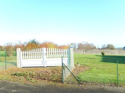 Terrain a batir a vendre Saint-Aignan 41110 Loir-et-Cher 902 m2  26500 euros