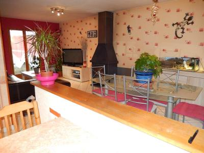 Maison a vendre Saint-Romain-sur-Cher 41140 Loir-et-Cher 105 m2 6 pièces 137800 euros