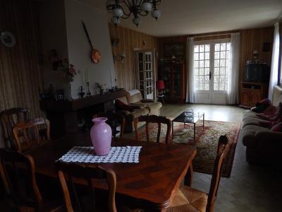 Maison a vendre Billy 41130 Loir-et-Cher 102 m2 5 pièces 148400 euros