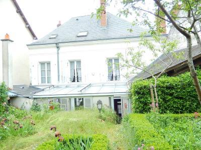 Maison a vendre Saint-Aignan 41110 Loir-et-Cher 133 m2 7 pièces 132500 euros