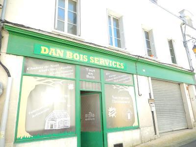 Divers a vendre Saint-Aignan 41110 Loir-et-Cher 204 m2  68900 euros