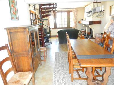 Maison a vendre Saint-Aignan 41110 Loir-et-Cher 120 m2 6 pièces 143100 euros