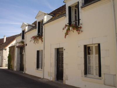 Maison a vendre Selles-sur-Cher 41130 Loir-et-Cher 93 m2 5 pièces 90100 euros