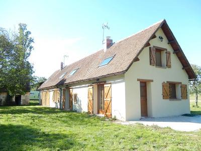 Achat maison saint aignan 41110 vente maisons saint for Piscine mt st aignan