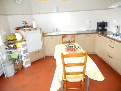 Maison a vendre Meusnes 41130 Loir-et-Cher 154 m2 7 pièces 159000 euros