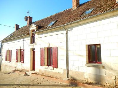 Maison a vendre Monthou-sur-Cher 41400 Loir-et-Cher 160 m2 6 pièces 153700 euros