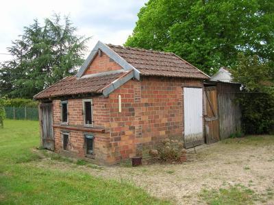 Maison a vendre Souesmes 41300 Loir-et-Cher 57 m2 3 pièces 50000 euros