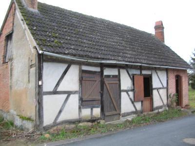 Maison a vendre Souesmes 41300 Loir-et-Cher 56 m2 4 pièces 78005 euros
