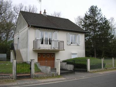 Maison a vendre Salbris 41300 Loir-et-Cher 59 m2 7 pièces 100000 euros