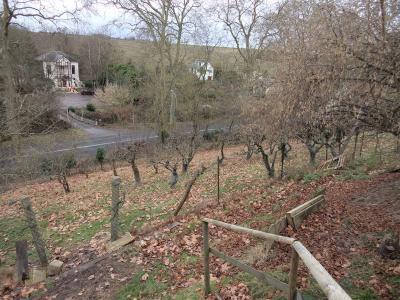 Terrain a batir a vendre Vendôme 41100 Loir-et-Cher 1000 m2  44800 euros