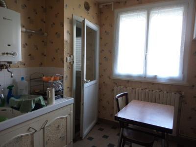 Appartement a vendre Vendôme 41100 Loir-et-Cher 60 m2 5 pièces 74000 euros