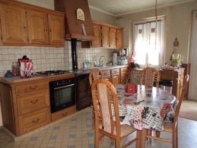 Maison a vendre Azé 41100 Loir-et-Cher 120 m2 4 pièces 140500 euros
