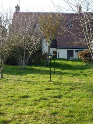 Maison a vendre Saint-Pellerin 28290 Eure-et-Loir 55 m2 3 pièces 68500 euros