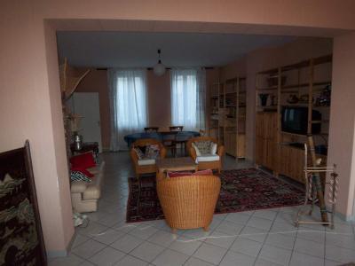 Maison a vendre Montoire-sur-le-Loir 41800 Loir-et-Cher 250 m2 12 pièces 166172 euros
