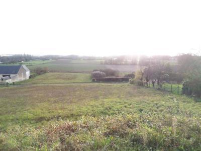 Terrain a batir a vendre Montoire-sur-le-Loir 41800 Loir-et-Cher 1497 m2  23320 euros